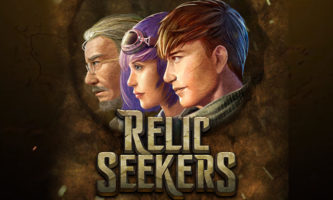 Relic Seekers slot
