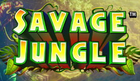 Savage Jungle slot