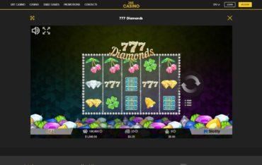 24K Casino-play online slots