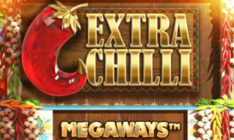 Bonanza 2 Extra Chilli Megaways Slot
