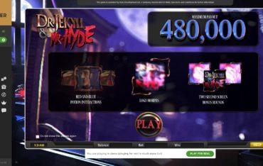 Bootlegger Casino-play online slots