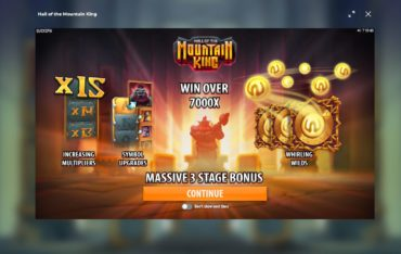 Casoo-play online slots