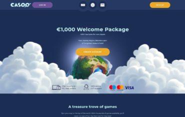 Casoo-website review
