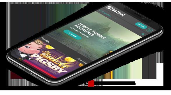 Fastbet mobile casino