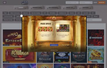 GIANT Casino-play online slots
