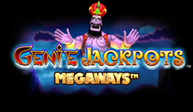 Genie Jackpots Megaways slot Demo