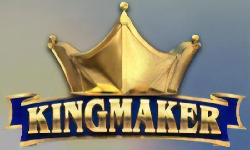 King maker megaways slot demo