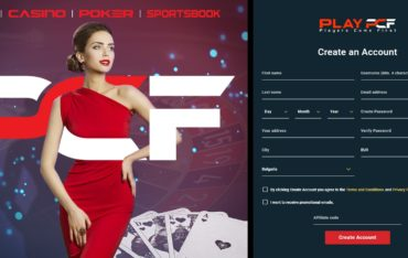 Players Come First Casino-sign up