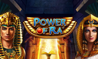 Power of Ra slot
