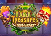 Tiki Treasures megaways slot