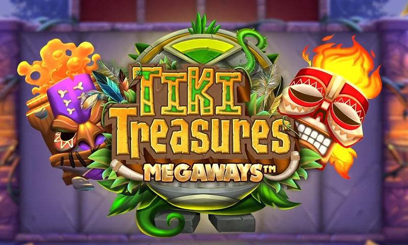 Spiele Tiki Treasures - Video Slots Online