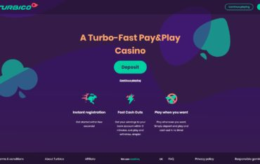 Turbico-website review