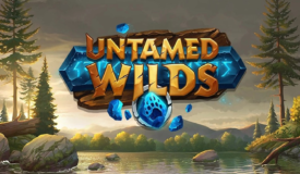 Untamed wilds slot demo