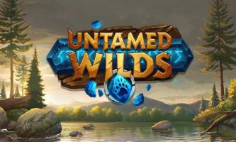 Untamed wilds slot demo