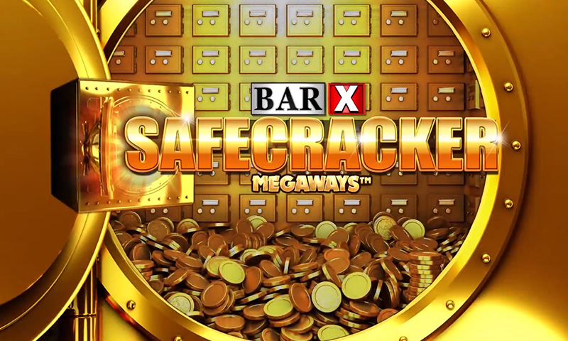 bar x safecracker megaways slot demo