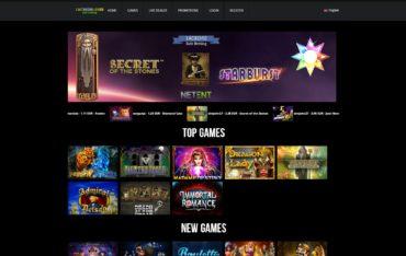 1A casino-website review