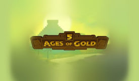 5 Ages of Gold Slot Demo