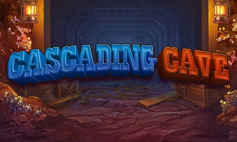 Cascading Cave slot