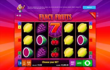 Casino Gods-play online slots