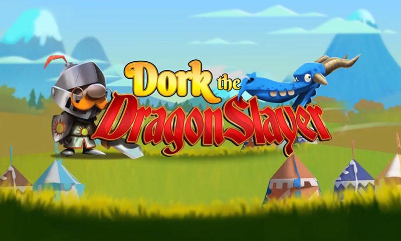 Dork the dragon slayer slot
