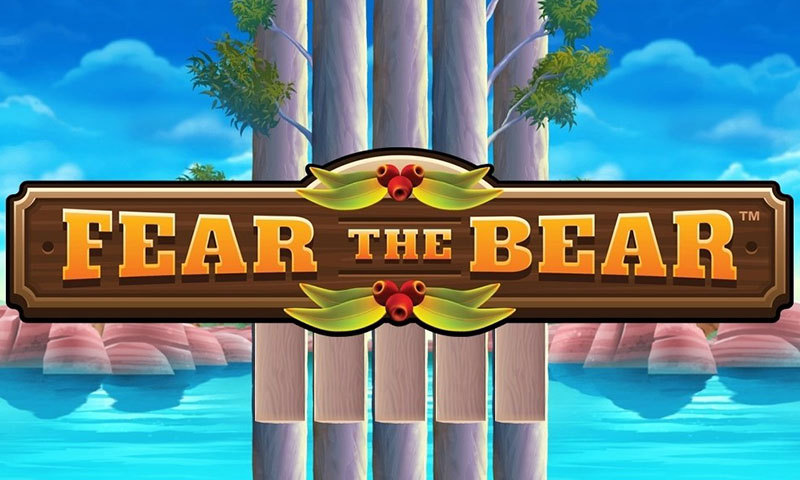 Fear the bear slot demo