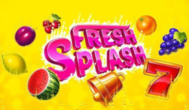 Fresh Splash slot