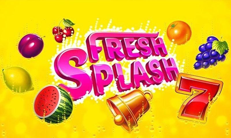 Fresh Splash slot