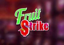 Fruit Strike slot