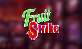 Fruit Strike slot