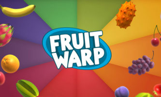 Fruit Warp slot demo play