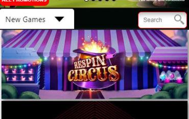 Fruity Wins Casino- mobile