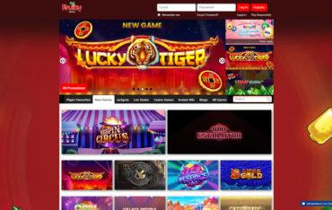Fruity Wins Casino-new games
