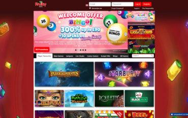 Fruity Wins Casino-website review