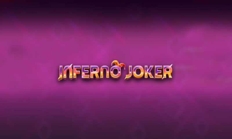 Inferno Joker Gems slot