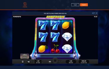 Loyal Casino-play online slots