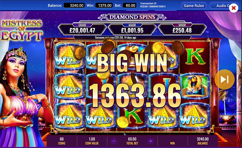 Mini roulette online casino