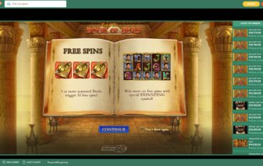 Paradise Casino-play online slots