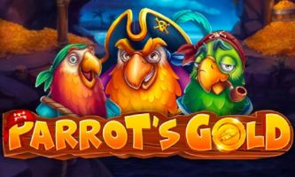 Parrots Gold slot demo