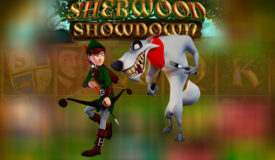 Sherwood Showdown slot demo