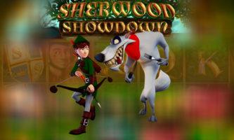 Sherwood Showdown slot demo