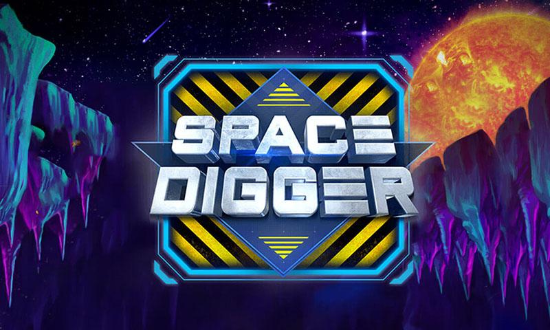 Space Digger slot