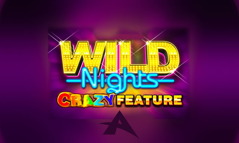 Wild Nights Crazy Feature Slot demo