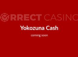 Yokozuna Cash slot