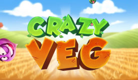 crazy veg slot demo