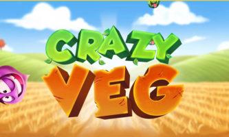 crazy veg slot demo