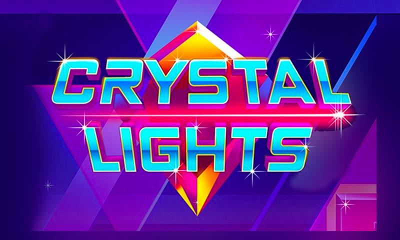 crystal lights slot demo