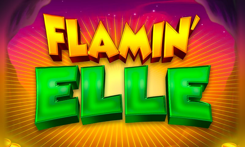Flamin' Elle Slot Demo