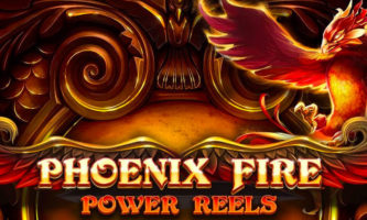 phoenix fire power reels slot demo