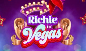 richie in vegas slot demo