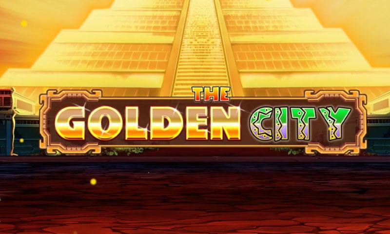 the golden city slot demo